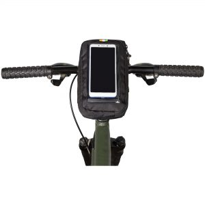 Cycle Stem Mobile Bag