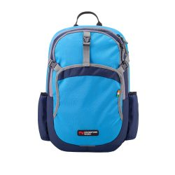 Commuter Backpack (Skyblue) - Image 4